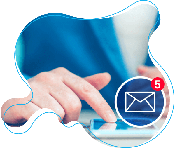 SMS Marketing Image